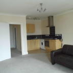 Flat in Woods Terrace, Seaham...