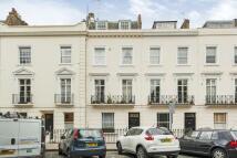 Tachbrook St Flat to rent