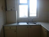 1 bed Flat to rent in Brynmwair Road...