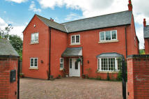 4 bedroom Detached property for sale in Dishley Mill, ...