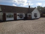 Bungalow for sale in Burnham Road...
