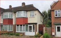 3 bedroom semi detached home to rent in CONISBOROUGH CRESCENT...