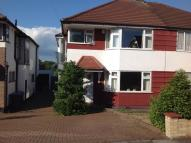 semi detached property to rent in southgate, Enfield...