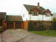 4 bed Detached house in Fippenny Hollow...