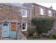 Cottage to rent in Churchtown, Redruth...