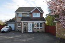 3 bedroom Detached house to rent in Poulner, Ringwood...