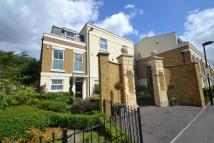 semi detached property in Williams Lane, Mortlake...