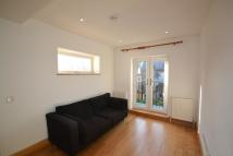 1 bedroom Flat in Greyhound Road...