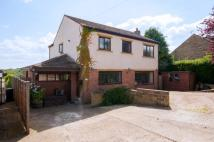4 bed Detached house for sale in Barnsley Road, Flockton...