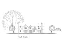 Land in planning consent for new for sale