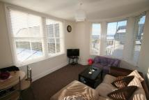 Blenheim Street Flat to rent