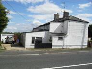 2 bedroom semi detached property in Spalding Common...