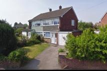 3 bedroom semi detached property to rent in Bullivant Road...