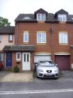 3 bed Terraced property in Walkers Gate, Wellington...