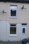 Terraced house in Kirk Street...
