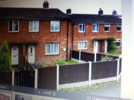 3 bed End of Terrace house in Wrexham, Wrexham...