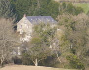 property for sale in Cribyn, Lampeter, Ceredigion SA48