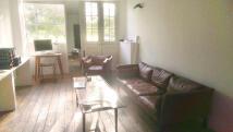 45 Derbyshire street Maisonette to rent