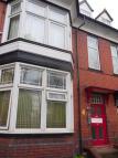 Hoole Road Studio apartment to rent