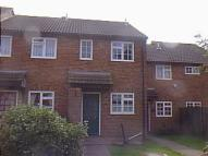Terraced home in Manorfield, Ashford...