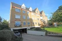 Flat to rent in Anglian Close, Watford...