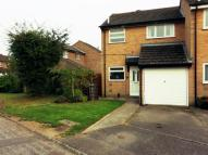 semi detached property in Mayfield Close...