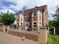 4 bedroom Detached property for sale in Welland Cresent...