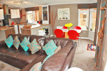 property for sale in Lagoon Lodges, Tallington, Stamford, Lincs PE9