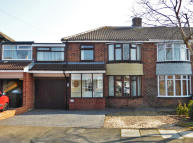 4 bedroom semi detached property for sale in Birchwood Avenue...