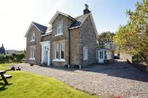 5 bed Detached property for sale in Dunuaran Rd, Oban...