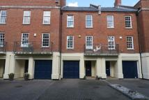 3 bed Town House for sale in Hawkins Court...