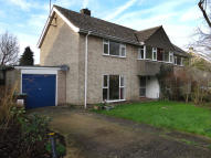 4 bed semi detached house for sale in King Edgar Close, Ely...