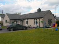 Frongoch Bungalow to rent