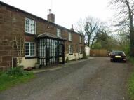 3 bedroom Cottage in Slade Lane, Wirral...