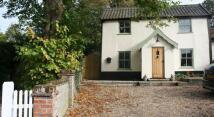 property to rent in 3 Candlers Lane, Harleston, Norfolk IP20
