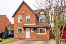 Curtis Croft Detached house for sale