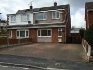 semi detached property in Hafan deg , Holywell...