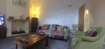 Terraced house in Cornholme, Todmorden...