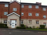 Flat to rent in The Elms, Northwich...