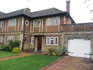 Maisonette to rent in Between Streets, Cobham...