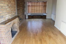 3 bedroom Terraced house to rent in Sandford Road, East Ham...