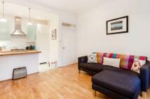 Brondesbury Road Flat to rent