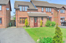 2 bedroom semi detached house for sale in Lammas Court, Coventry...