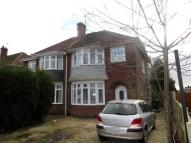 4 bedroom semi detached house to rent in Broom Leys Road...