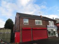 Apartment to rent in Ayston Road, Leicester