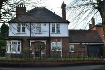 Detached house for sale in Witherley Road...