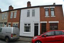 Terraced house to rent in Spencer Street, HINCKLEY...