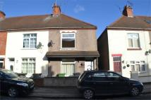 End of Terrace property to rent in Heath End Road, NUNEATON...