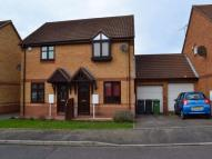 2 bed semi detached home in Bronze Close, Maple Park...