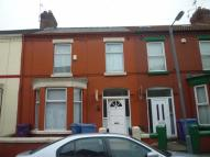 House Share in Russell Road, L18